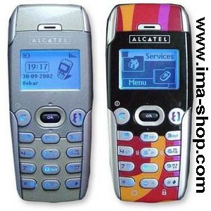 Alcatel One Touch 525 Dualband Exchangeable Cover Classic Business Phone - Brand new & boxed